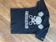 Grenzgaenger T-Shirt