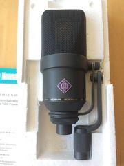Neumann TLM-170i Studio-Kondensatormikrofon