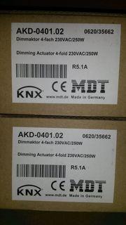 MDT AKD 0401 03 KNX