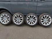 225-45 R 17 BMW Michelin