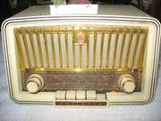 Philips Philetta Röhrenradio Typ BD283U