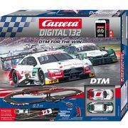 Carrera Digital 132 Startpackung 30013