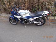 Yamaha F J 1200