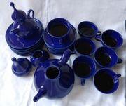 Rosenthal 70er Jahre Teeservice Keramik