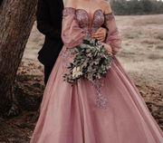 Hennakleid Verlobungskleid