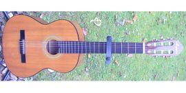 Bild 4 - Schöne Konzertgitarre klassische Nylonsaiten Gitarre - Schotten