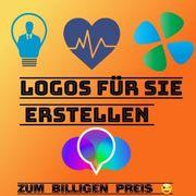 Logos erstellten