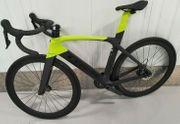2020 Trek Madone SL6 Carbon