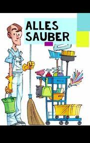ReinigungsService Gebäude Reinigung Alles Sauber