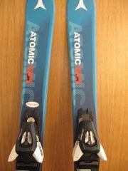 Kinder-Ski von Atomic 110 cm