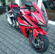 Honda CBR 500RA PC57 ABS