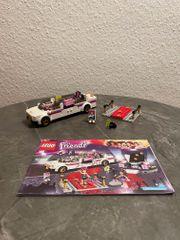 LEGO Friends 41107 - Popstar Limousine