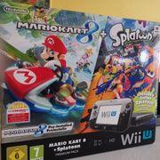 Wii U Premium Pack 32GB