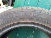 Reifen ohne Felgen - Skoda Kodiaq -