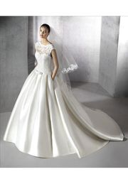 Brautkleid St Patrick Zulma Gr