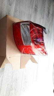 Audi a4 avant B6 rückleuchte