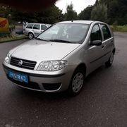 Fiat Punto 1 2 neu
