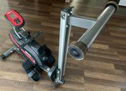 SportPlus Rudergerät klappbar für zuhause