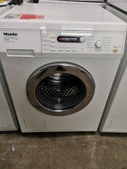 Waschmaschine Miele 7kg mit AQUASTOP