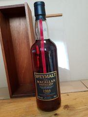 Macallan 1966 von Gordon Macphail
