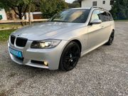 BMW 330xd Touring M-Packet