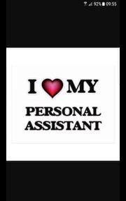 Persönlicher Assistent Allrounder Chauffeur und