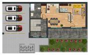 2 Zimmer Wohnung in Zentrum