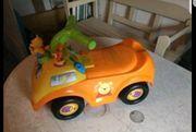 Baby Winnieh Pooh Auto
