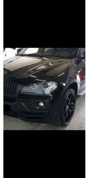 X5 Neuer Motor Turbos Reifen