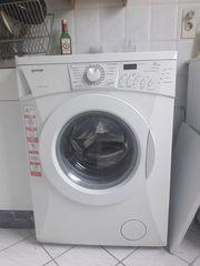 Waschmaschine Gorenje WA62145 1400 UpM