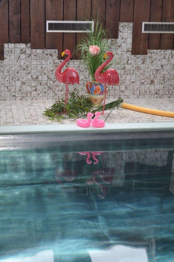 Studio Flamingo in Steinach SG -
