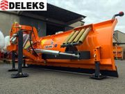 DELEKS LN-220-A Schneeschild mit hydr