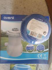 Avenli Pool 244x63cm OVP