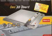Aristo Geo A3 Board