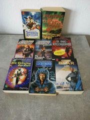 Bücher Taschenbücher Science-Fiction Roman