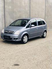 Opel Meriva - 54 000 km