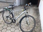 Fahrrad Crossbike Gohst RH48