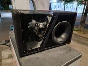 Mac STX 112 BP Subwoofer