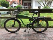 Fahrrad 26 Zoll Vintage Look