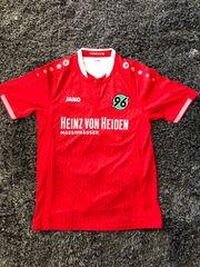 Hannover 96 Trikot - Original JAKO -