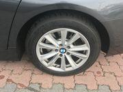 BMW 5er F11 Winterräder Bridgestone