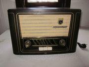 Radio Grundig Type 1010
