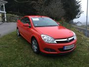 OPEL ASTRA TWIN TOP CABRIO