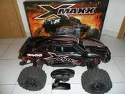 Traxxas X-Maxx 8S Brushless RTR