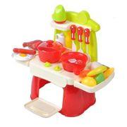 NEU Spielküche Kinderküche Mini Spielzeugküche