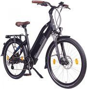 E-Bike NCM Milano 48V 26