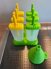 Topelek Ice Cube Mould