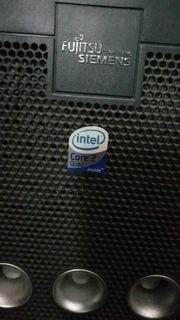 Alter Computer