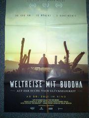 Weltreise mit Buddha - Happy Entertainment