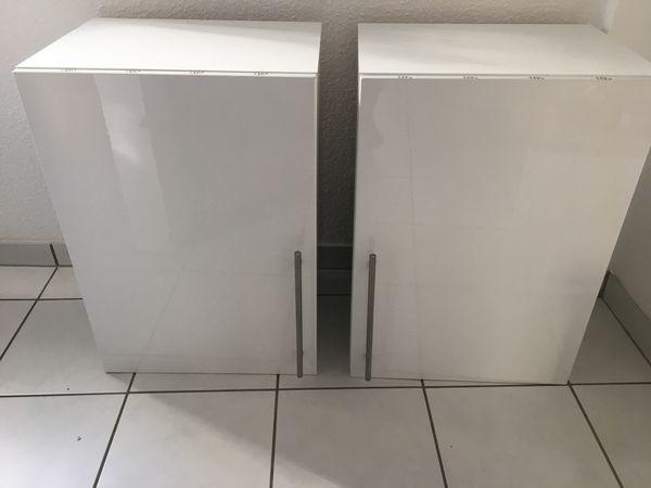 Zwei ikea faktum küchenschränke in mannheim küchenmöbel